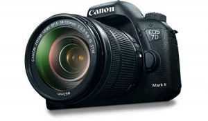 Canon 7D Mark II sample images